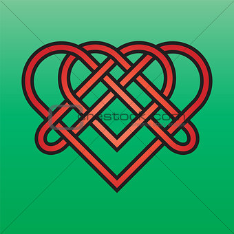 Celtic Endless Knot