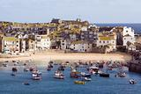 St Ives Harbour Village