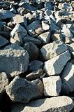 Hard stones