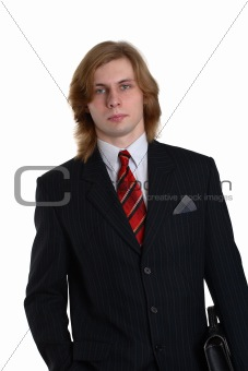 a sure businessman
