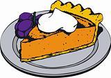 Illustration Cake