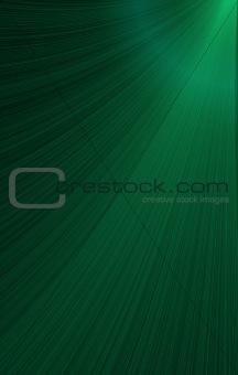 Green Lines Digital Background