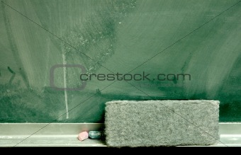 Schoolhouse Chalkboard