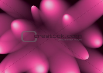 abstract background effect