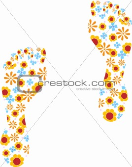 Carbon Neutral footprints