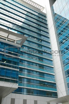 Modern Office Building 1