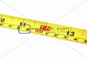 Tools - Measure Tape