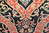 Medieval pattern dark