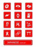 japanese icon-set