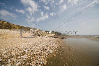beach charmouth