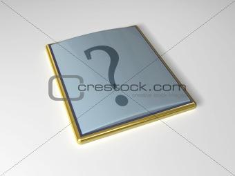 3d icon help