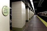 NEW YORK CITY - SEPTEMBER 01: Subway Grand Central Station