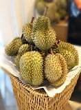 large durians