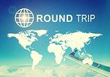 Round Trip header