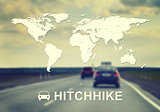 Hitchhike header