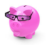 the smart piggy bank