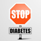 RoadSign_StopDiabetes