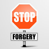 Stop Forgery