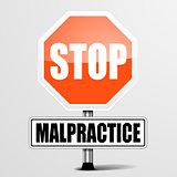 Stop Malpractice