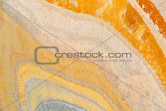 slate stone abstract