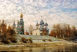 Russia. Vologda
