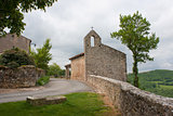 Chapel of Puycelsi