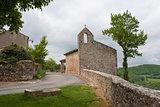 Chapel of Puycelsi