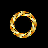 aperture- photography logo