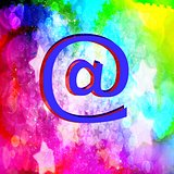 E- mail symbol