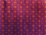 Grunge violet pattern background