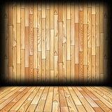 spruce planks interior backdrop