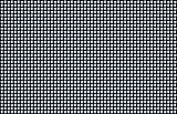Gray White Basketweave Background