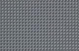 Gray White Basketweave Background