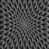 Design convex textured pattern