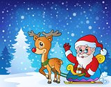 Christmas outdoor theme 9