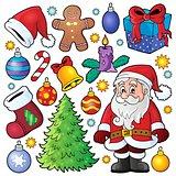 Christmas theme collection 1