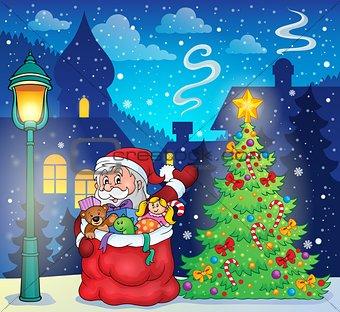 Santa Claus topic image 3