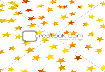 Beautiful starry background