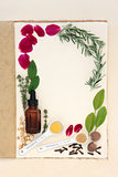 Pagan Love Potion Ingredients
