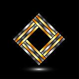 square corporate logo