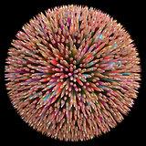 1000 Color Pencils