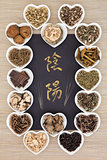 Yin Yang Chinese Medicine