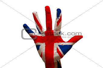 palm flag uk