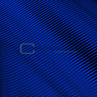 Abstract blue textured background.