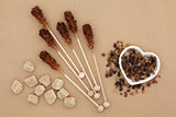 Brown Sugar Selection
