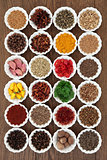 Large Herb and Spice Sampler
