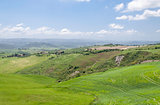 Close To Volterra