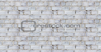 brick wall. seamless