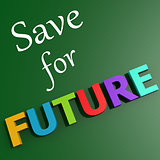 Save for future