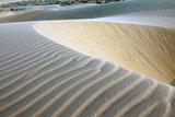Landscape sand beach